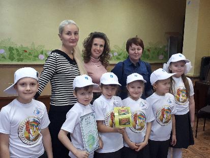 Подведены итоги городских конкурсно-игровых программ по станциям «Экологический серпантин»