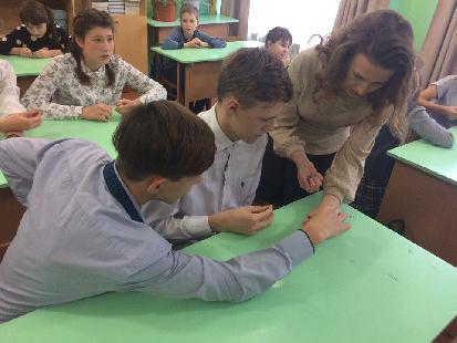 Вологодские общественники дарят школам региона саженцы деревьев
