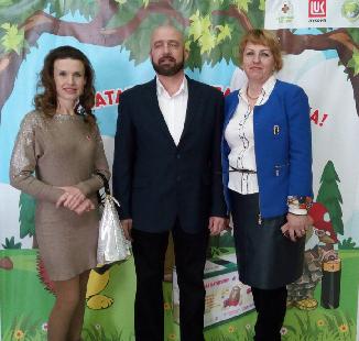 Член ОП ВО стала участником мероприятия, посвящённого подведению итогов экологического конкурса