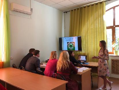Член ОП ВО участвует в конкурсе «Доброволец России - 2018»