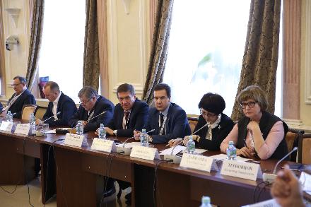 На Первом форуме общественных наблюдателей ОП РФ подвели итоги прошедших выборов