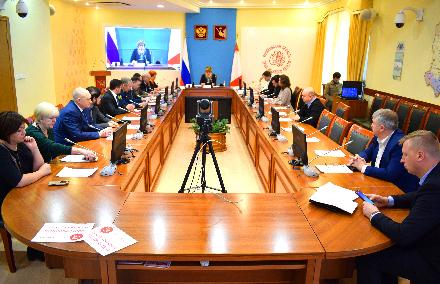 Вологодские общественники прошли дистанционное обучение наблюдению на выборах