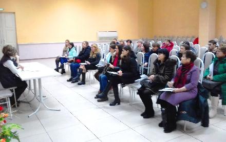 Общественная палата Вологодской области продолжает работу по обучению общественных наблюдателей региона